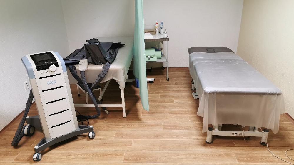 Fyziatricko - rehabilitačné oddelenie