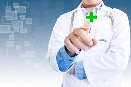 Špecifická zdravotná starostlivosť